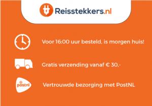Reisstekkers.nl